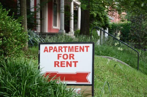owning versus renting