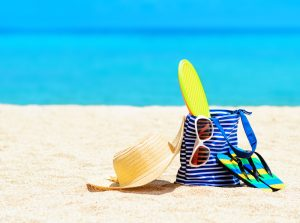 how to avoid post-vacation sticker shock