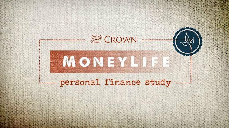 Personal Finance Crown – Crown Financial Budget Worksheet