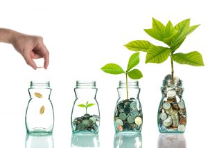 five-tier investing