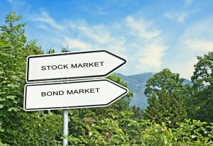 picking the right stock to bond mix