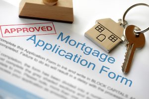 3 percent down payment mortgages declining