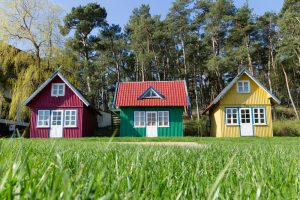could you live in a tiny house