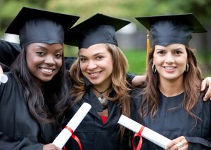 is your college graduate looking for a job