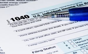 obamacare info for tax return