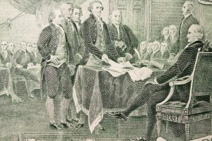 the founders fear of national debt