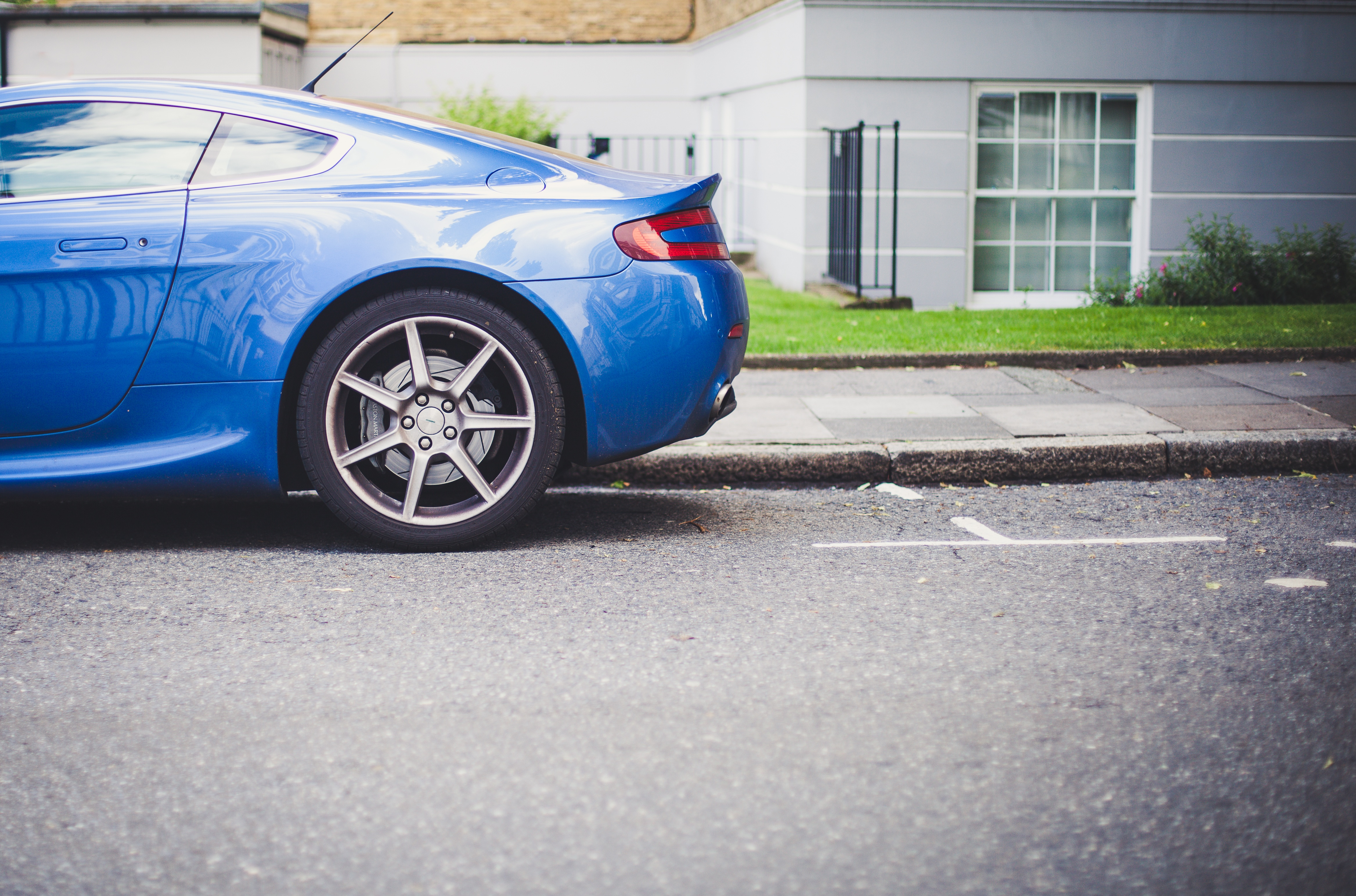 How to Lose a Car and Not Your Credit Rating