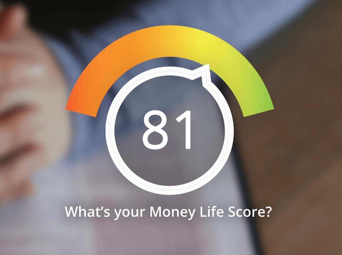 MoneyLife Indicator