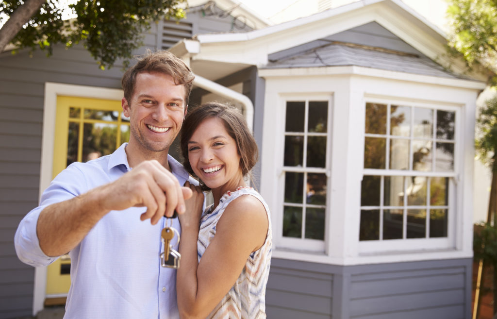 Chuck Bentley Answers: Should I Buy a House Now?
