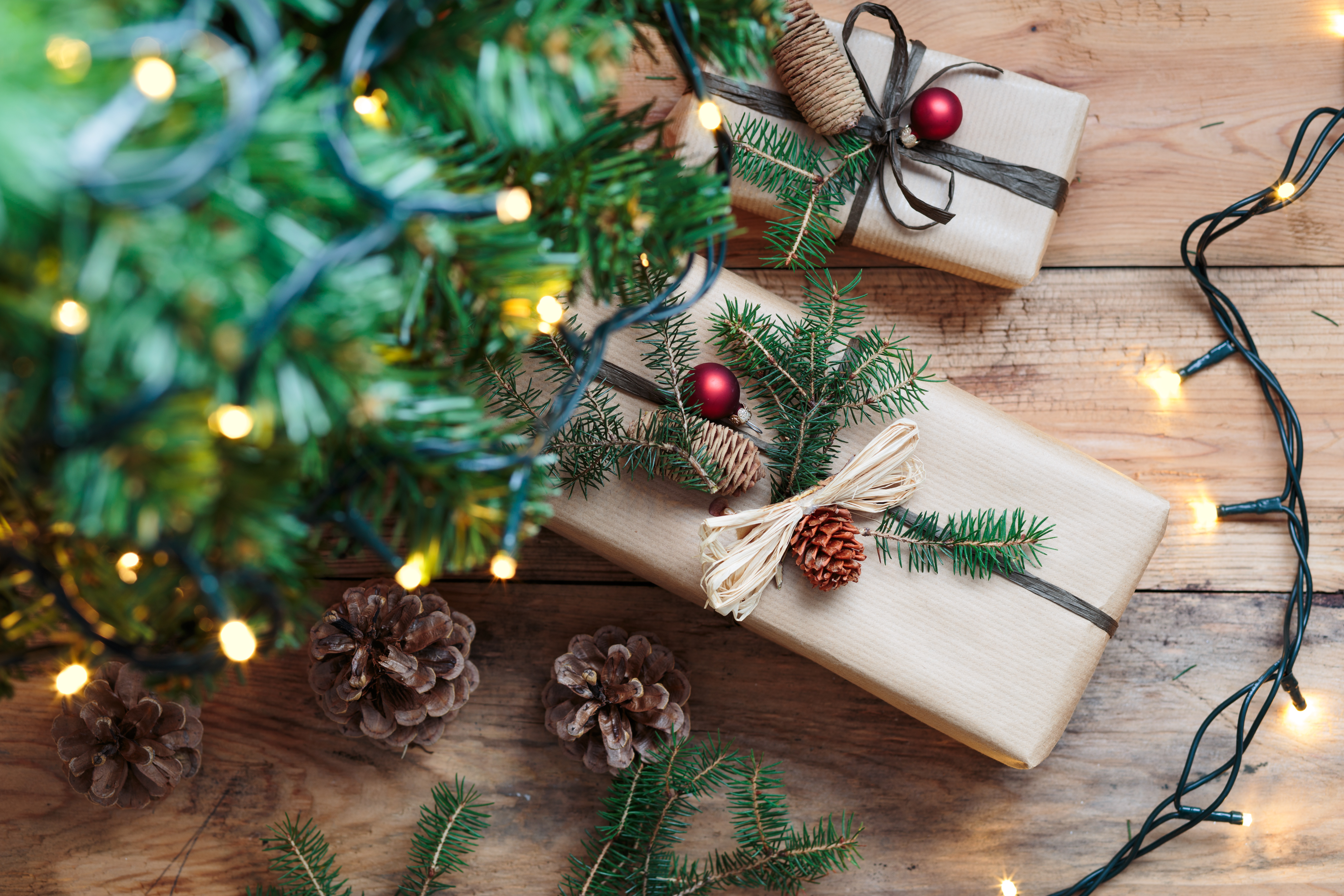 How Christmas in July Can Save Your December – Crown