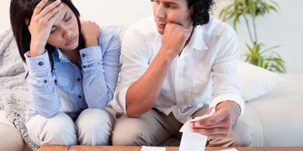 Is Financial Infidelity a Threat to Modern Marriage?