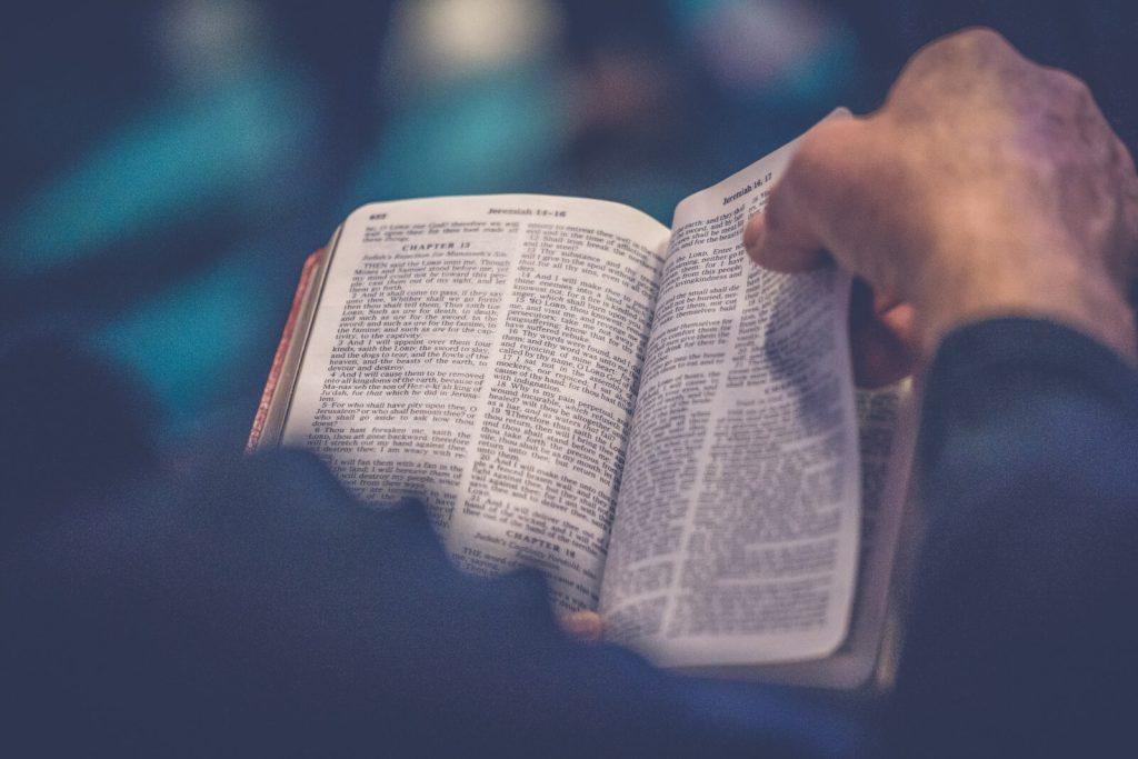 Matrimonio En Problemas Biblia : Qué dice la biblia sobre la prosperidad? u2013 crown