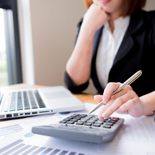 Five Small Steps to Improve Your Financial Health