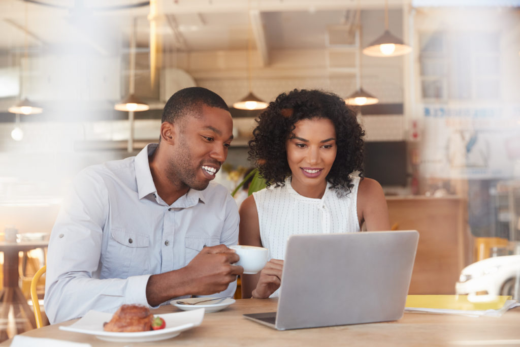 getting on the same page about budgeting