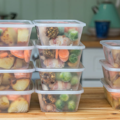 How Meal Prepping Can Save You Time & Money (And How to Get Started)