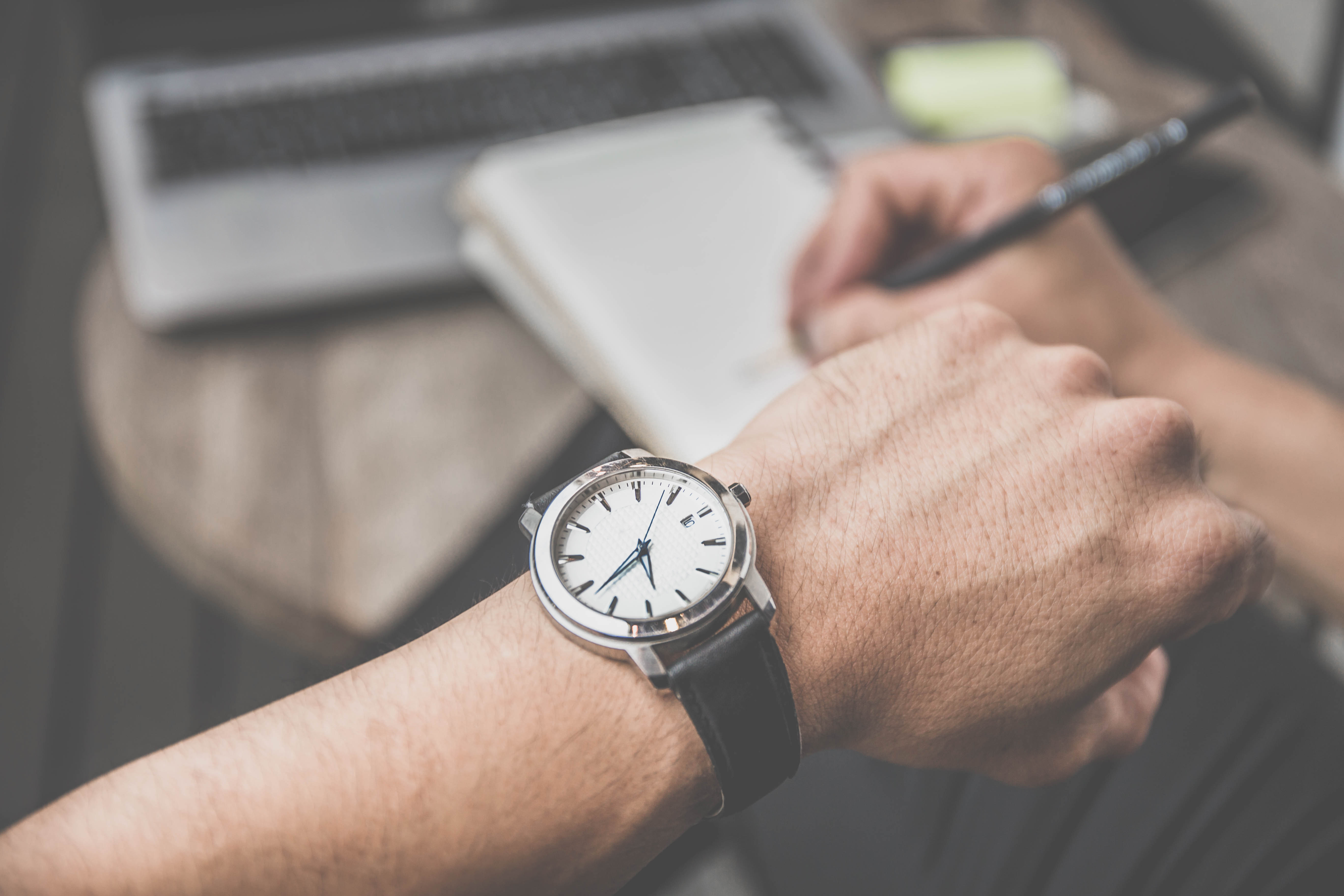 Why You Should Steward Your Time, Not Just Your Money - Crown