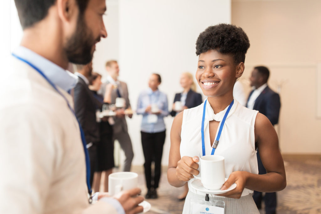Want a Fulfilling Career? Stop Networking and Start Building Genuine Relationships