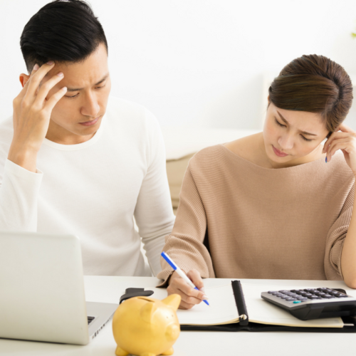 Ask Chuck: Should I Give or Get Out of Debt?
