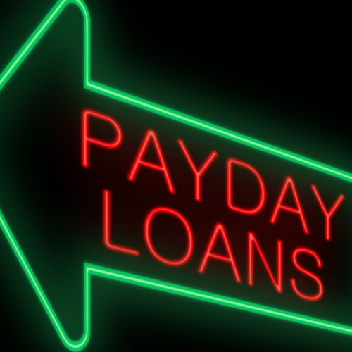 Ask Chuck: Alternatives to Payday Loans