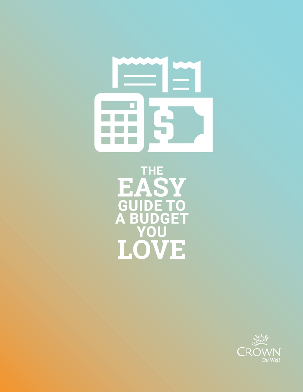 The Easy Guide to a Budget You Love