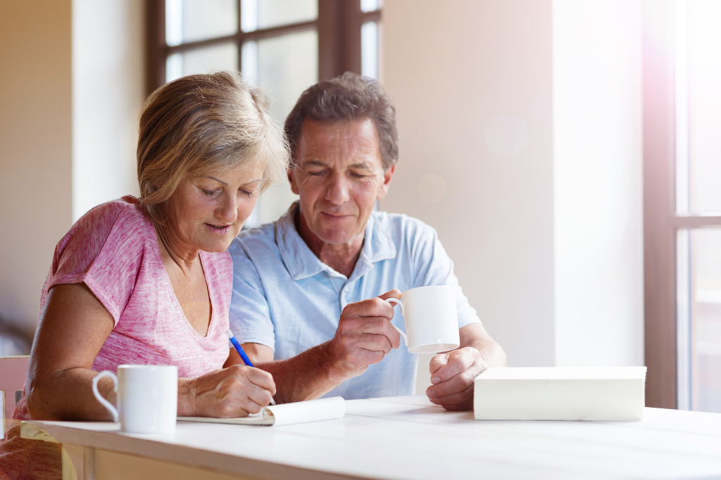 Chuck Bentley Answers: How Can I Prepare for Retirement?