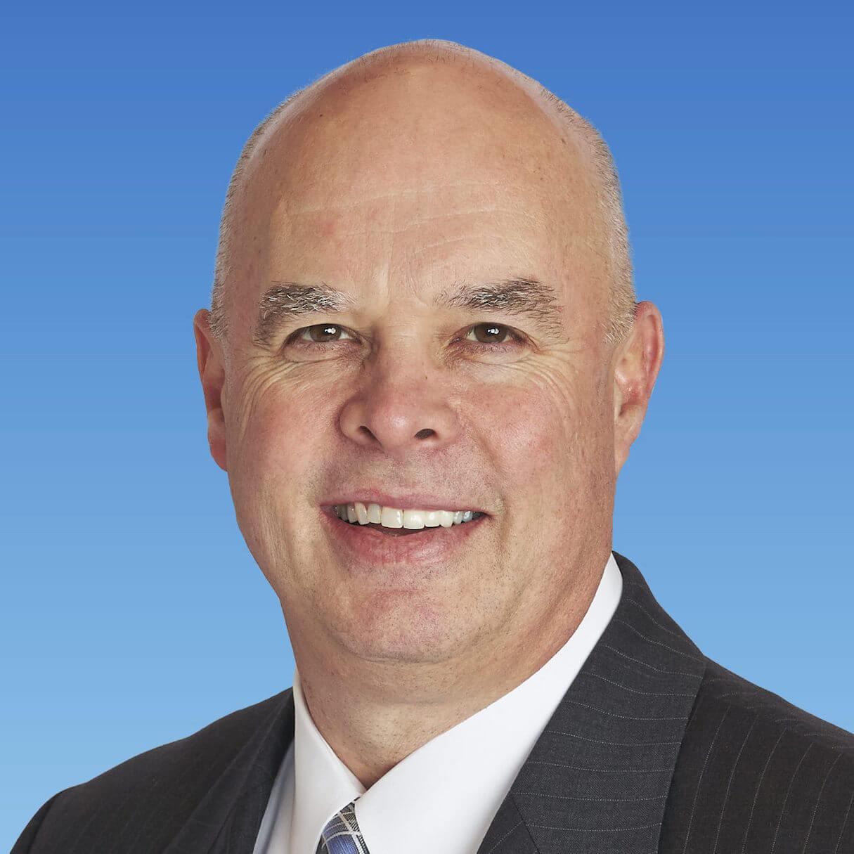 Steve Whaley Crown Board Member