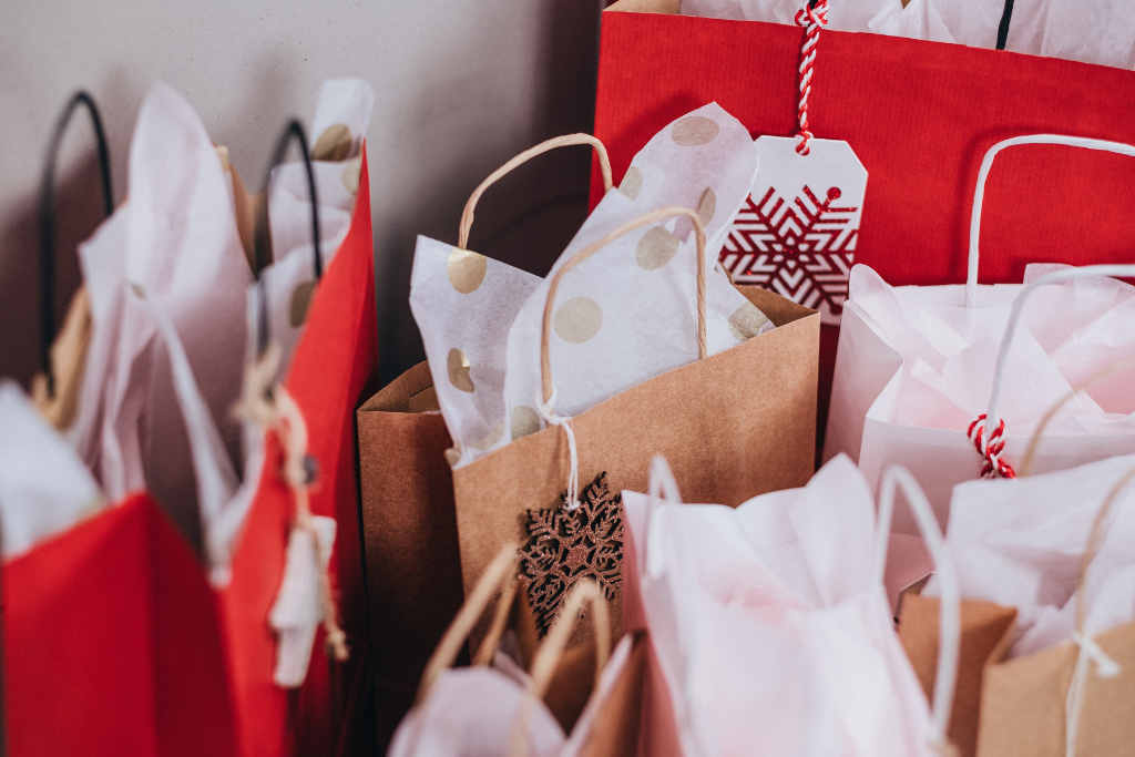 Chuck Bentley Answers: How Can Do My Christmas Shopping This Year When Money is Tight?