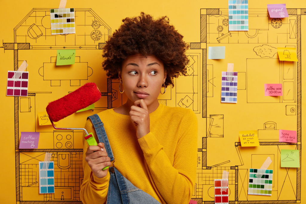 Chuck Bentley Answers: Do You Have Any Tips on House Flipping?