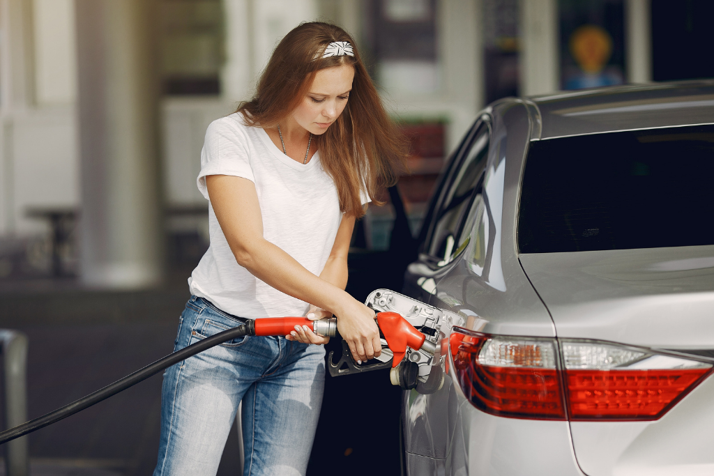 Chuck Bentley Answers: How Can I Stay Under Budget With Rising Gas Prices?